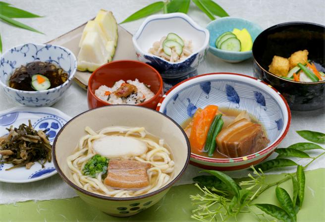 오키나와의 식문화
