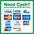 ATM机器