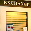 Blueseal Headquater Currency exchanger