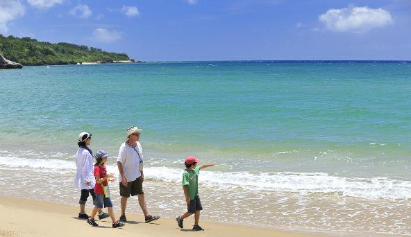 沖繩基本資訊
