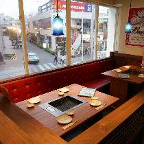Okinawa yakinikukokusai 店内1 sub1_shusei