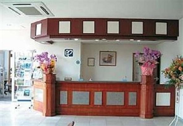 HotelPeaceLandIshigakijima_main