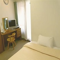 HotelPeaceLandKume_menu1