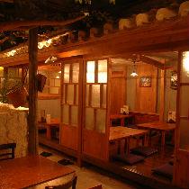 Okinawa angama 店内2 sub2_shusei