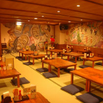 Okinawa angama 3階大広間 sub1_shusei