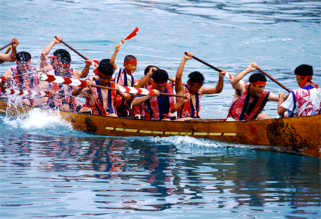 奥武島海神祭01