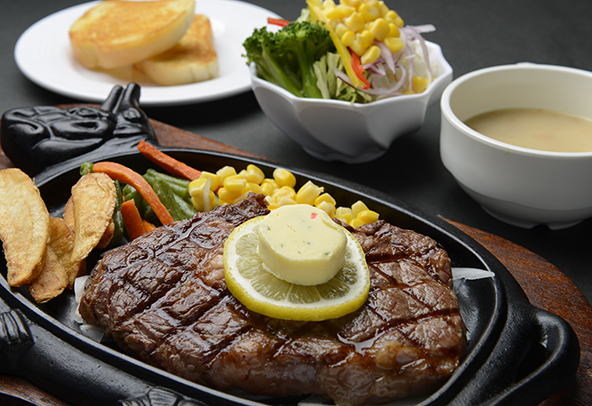 Okinawa Offers The Best Steak Restaurants Features