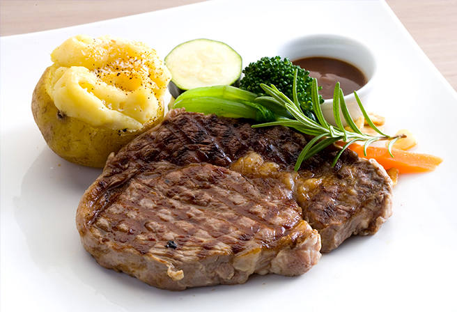 Okinawa offers the Best Steak Restaurants