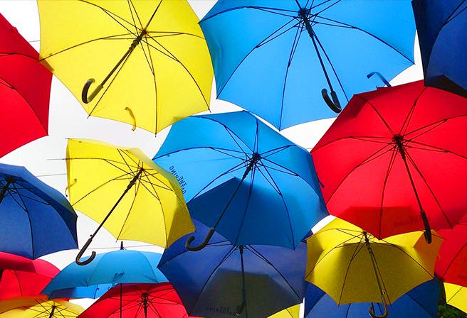 Okinawa's Rainy Season. 5 recreation facilities you will enjoy on a rainy day.