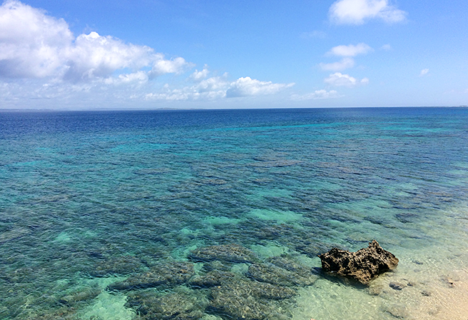 Kudakashima Island