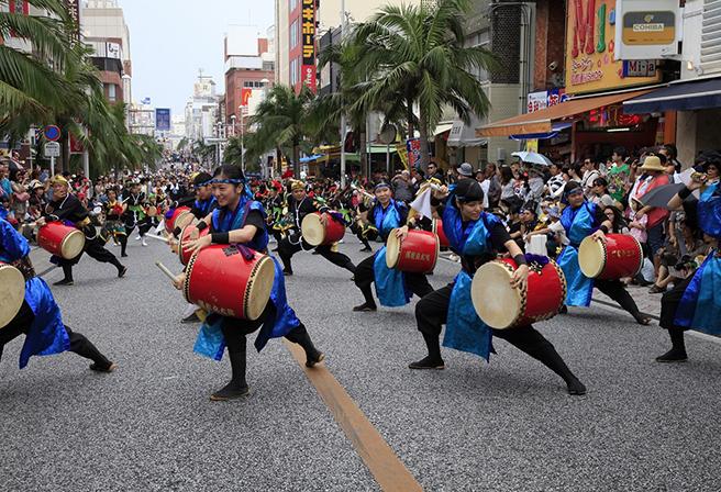 「沖繩 EISA祭」的圖片搜尋結果