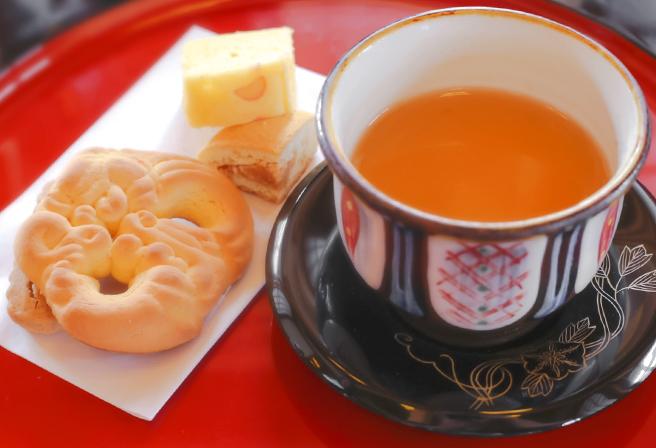 """気軽に食べ比べしたい沖縄伝統の""""琉球菓子"""""""