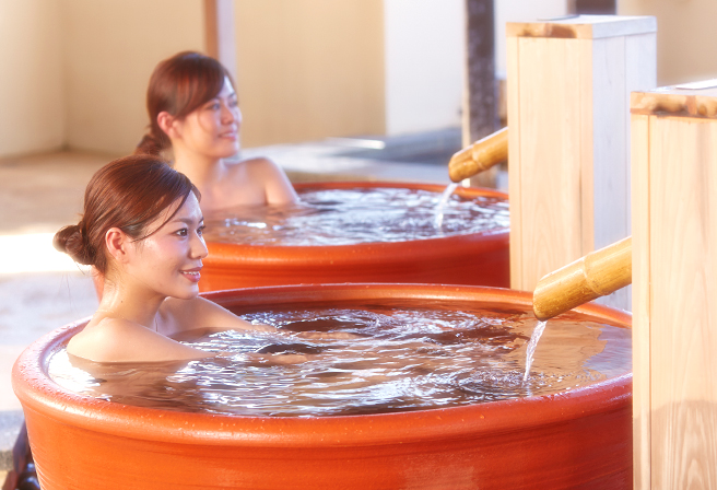 Okinawa's Top 5 Recommended Onsen for the Winter!
