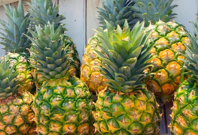 旬の夏に沖縄の「パイナップル」を味わい尽くす!