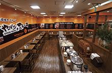 FCYappari Steakイオン北谷店