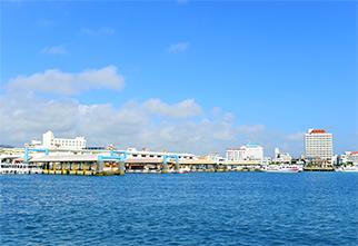 石垣港碼頭