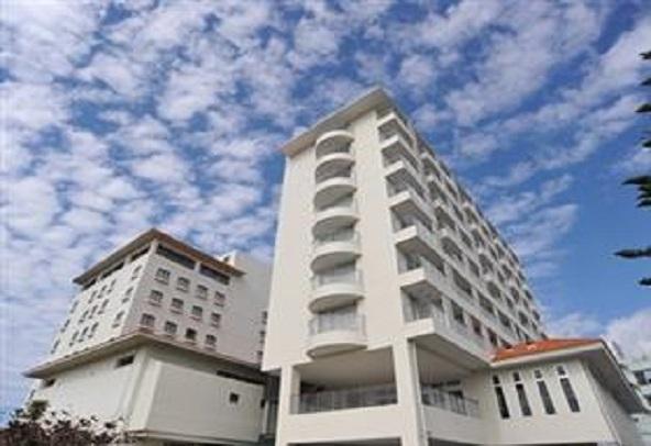HotelYugafInnOkinawa_main