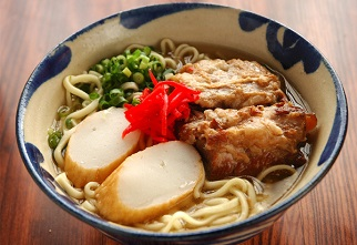 Okinawa hateruma 料理13 food1