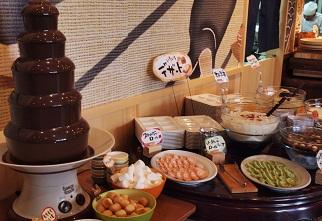 Okinawa karakara デザート food1