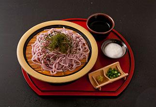 hanagasa_menu