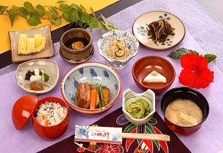 yotsutake_kumoji_dinner1