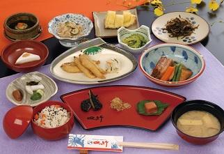yotsutake_kumoji_dinner3