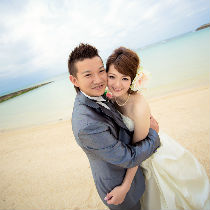 okinawa watabe wedding ビーチ 結婚写真210_210