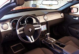 Mustang-red2
