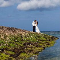 okinawa watabe wedding ビーチ ウェディング210_210