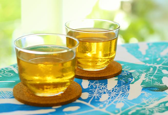 The Secret Of Okinawa's Longevity! - Enjoy Variety Of Okinawan Tea