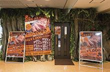 3rdYappari Steak 国際通りがじゅまる店