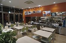 Yappari Steak EXPRESSイオンタウン南城大里店